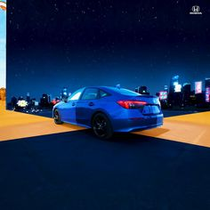Amplify life's most exciting moments in the all-new Civic Sedan. Honda Civic Sedan, Honda Cars, Exterior, In This Moment, Life, Outdoor Rooms