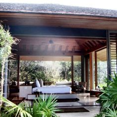 Amanyara, Turks N Caicos Tropical Architecture, Interior Architecture, Interior Design, Tropical Homes, Bedroom Beach, Outside Living, Eco Friendly House, British Colonial, Turks And Caicos