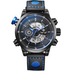 High Quality Waterproof Fashion Men Watch – aladdinxpress.com