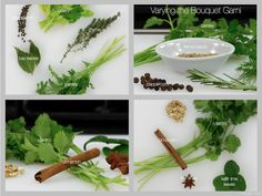 The bouquet garni is a selection of herbs and spices that provides an additional layer of delicious flavor to dishes such as soups and stews. Coriander Seeds, Fennel Seeds, Making A Bouquet, Kaffir Lime, Star Anise, Culinary Arts, Soups And Stews, Parsley, Cooking Tips