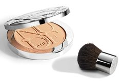 Dior Nude Air Compact Powde