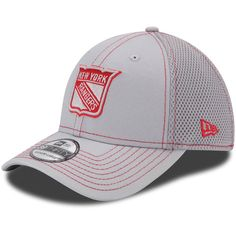 New Era New York Rangers 39THIRTY Neo Stretch Fit Hat, Price: $24.99