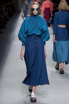 Fendi Spring 2016 Ready-to-Wear Fashion Show