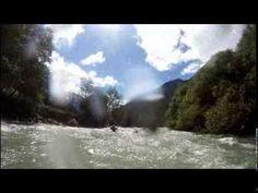 #Hydrospeed - #Rafting Club Activ #Ahrntal #Suedtirol