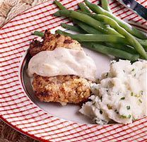 Country Fried Steaks | The Cooking Insider