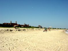 Southampton, NY - beaches- travel, go to as many beaches as you can- few compare to the beautiful ones out East...