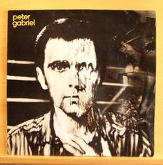 PETER GABRIEL - Same  (3rd LP) - vg++ - Vinyl LP - Games without Frontiers Biko