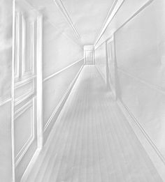 Incredible Folded Paper Art by Simon Schubert