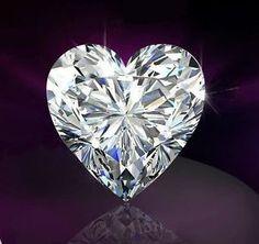 The Heart Shape Cut.....