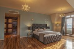 Bridal suite at The Brehon Bridal Suite, Bedrooms, Hotels, Furniture, Home Decor, Decoration Home, Room Decor, Bedroom, Home Furnishings