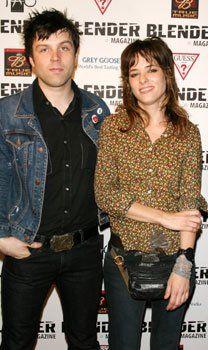 Ryan Adams & Parker Posey