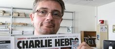 Veterano do 'Charlie Hebdo' culpa editor por massacre +http://brml.co/14D3E8W