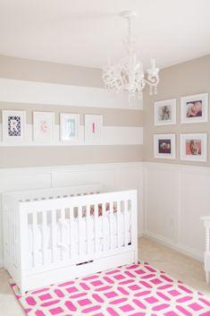 Project Nursery - RemiNursery