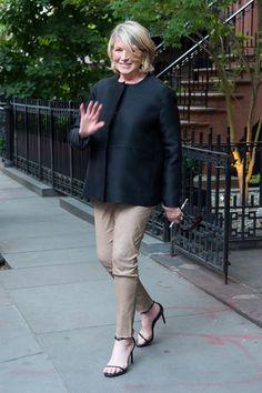 Martha Stewart (Photo by Michael Stewart/GC Images)  via @AOL_Lifestyle Read…