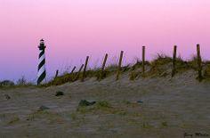 Cape Hatteras Dawn