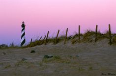 Cape Hatteras Dawn