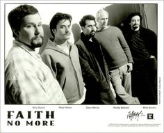 For Sale - Faith No More King For A Day USA Promo  media press pack - See this and 250,000 other rare & vintage vinyl records, singles, LPs & CDs at http://eil.com