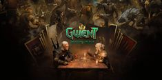 CD Projekt Red released a small technical update to Gwent the Witcher Card game today to fix several issues with cards not working properly in Arena Mode. Universe News, The Witcher Game, Netflix Tv Shows, Games Today, Card Games, Neon Signs, Saga, Cards, The World