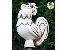 Zahradní dekorace z mrazuodolné keramiky. Garden Sculpture, Outdoor Decor, Home Decor, Decoration Home, Room Decor, Interior Decorating
