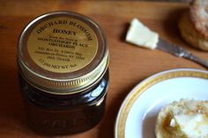 This honey made by Montgomery Place Orchards in Annandale-on-Hudson, NY has a wonderfully light texture. The perfect pairing with buttery biscuits. I use it to naturally balance the acidity of my salad dressings, in tea, and sometimes treat myself to a spoonful straight from the jar.  Details: ...