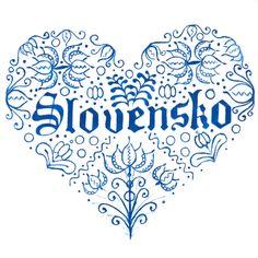 Motiv Slovensko