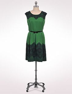 Christmas party dress?