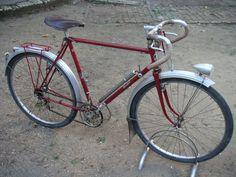 Peugeot Cyclotouriste Années 50