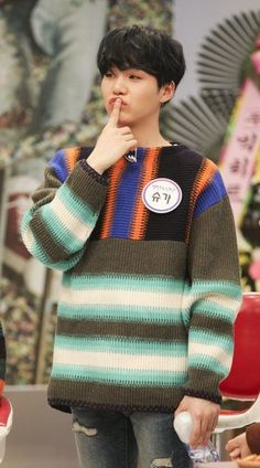 "Read from the story Yoongi Little Space by minsugaforever with reads. A/N: Enjoy a littler Yoongi :)) ""Okay Yoongi, m. Min Yoongi Bts, Min Suga, Namjoon, Bts Aegyo, Daegu, K Pop, Jung So Min, Agust D, Foto Bts"