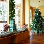 Live Christmas Trees on Hardwood Floors – Tips to Prevent Permanent Damage Live Christmas Trees, Christmas Is Coming, Aladdin Carpet, Hardwood Floors, Flooring, Joy To The World, Christmas Decorations, Holiday Decor, Diy