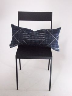 Ralph+Lauren+Lagos+Bolster+Cover, £20.00 Indigo blue and white linen bolster cushion, laid back Californian boho style.