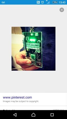 #awesome #geeky #tech #alternative #lanyard