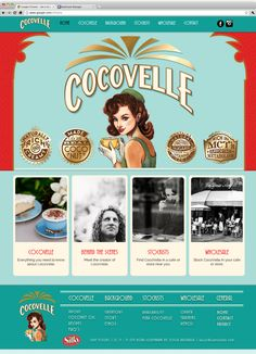 Cocovelle | Creamy Coconut Drink