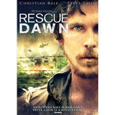 Rescue Dawn (DVD, 2009, Movie Cash) Christian Bale Steve Zahn 27616093578 | eBay
