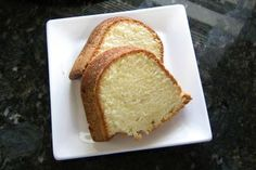 Here is a recipe for cream cheese glaze, which goes perfectly on a pumpkin bundt cake. It would also work on any chocolate, carrot or red velvet cake.