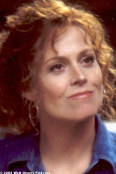 My mental casting for Cybil Constance is Sigourney Weaver. The only woman tough enough to raise Valerie, Adelle, and Phoebe.