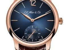 86 H. Moser & Cie for sale on JamesEdition