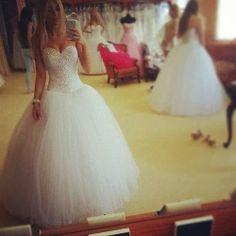 Bridal Gown Dresses Fashion Wedding