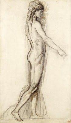 Thé au Jasmin: Gustave Moreau and the Eternal Feminine, NGV