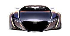 "1,449 Me gusta, 3 comentarios - Car Design Daily (@cardesigndaily) en Instagram: ""By Dennis Yu"""