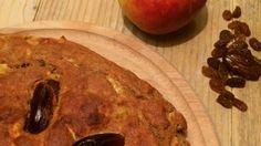 Appel-mangotaart