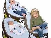 Comfortable Baby Bean Bag Support Chair Source by jabandtux The Babys, Our Baby, Baby Love, Toddler Bean Bag Chair, Bean Bag Seats, Baby Must Haves, Baby Gear, Future Baby, Baby Items