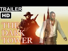 The Dark Tower Trailer 2017 | Stephen King | Teaser - YouTube