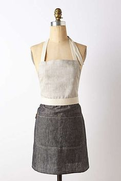 Anthropologie - Aprons