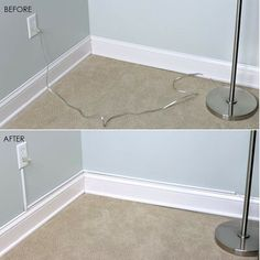 Cord Hider, Diy Home Repair, Diy Home Improvement, Home Hacks, My New Room, First Home, Home Renovation, Home Organization, Home Projects