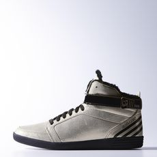 differently 745d9 0e2fc adidas - Selena Gomez Baseline Hook Shoes Adidas High Tops, Adidas Neo,  Adidas Shoes