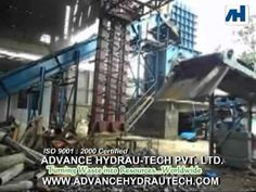 Advance Hydrau-Tech Pvt. Ltd. custom designs and manufactures high quality  industrial shredders and size reduction systems. Get more details here http://www.advancehydrautech.com/shredder.html.