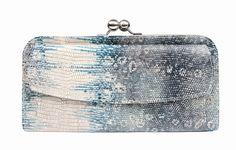 Somoni wallet großes Bügelportemonnaie  #Portemonnaie