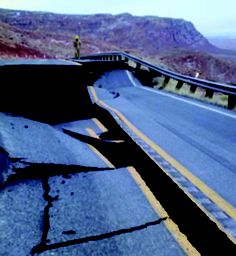 be careful driving on navajo nation!
