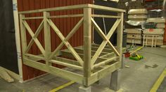 Deck Railing Design, Deck Railings, Garden Structures, Woodworking Tools, Google, Furniture, Home Decor, Marie, Porch