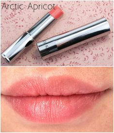 Mary Kay Spring 2015 True Dimensions Lipstick New Sheer Shades: Review and Swatches